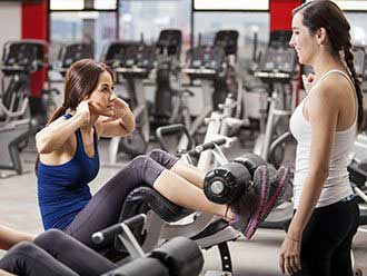 Tahlequah Personal Trainers
