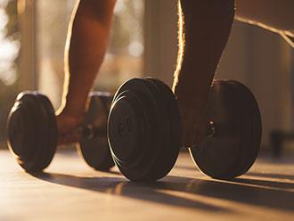 Tahlequah Fitness Center
